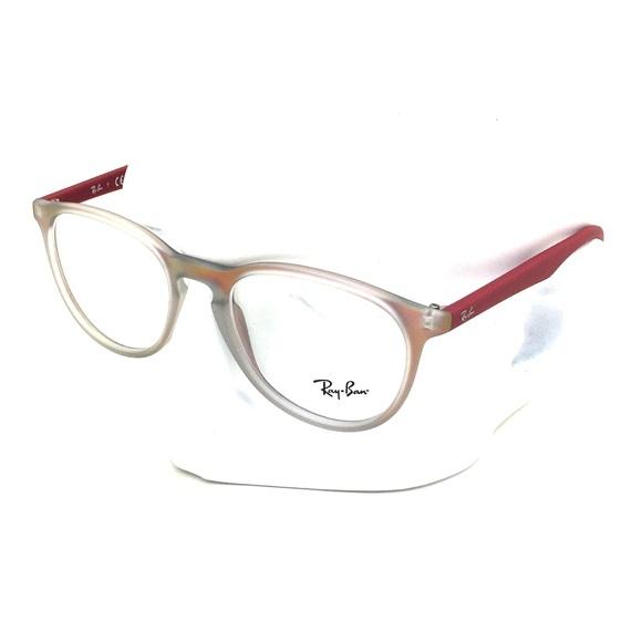 af831dcd28 New Ray Ban RB 7046 5485 51mm Eyeglasses. NWT